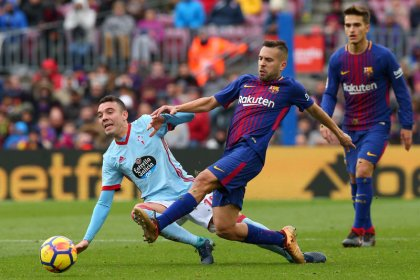El Barça se enfrentará al Celta de Vigo en los octavos de la Copa del Rey