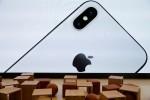 La cuota de mercado del iPhone cae entre agosto y octubre