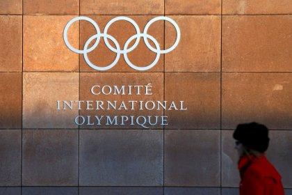 El COI excluye a Rusia de los Juegos Olímpicos de Invierno de Pyeongchang