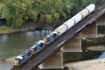 Growing length of U.S. freight trains in federal crosshairs after crashes: GAO