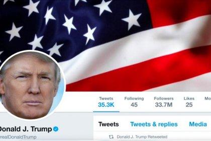 Trump y Obama dominan el año en Twitter, pero son derrotados por los nuggets de pollo