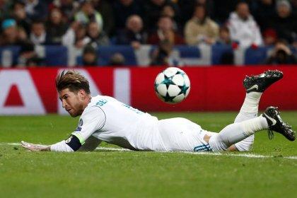 El Madrid se enfrenta al Sevilla con la defensa en cuadro