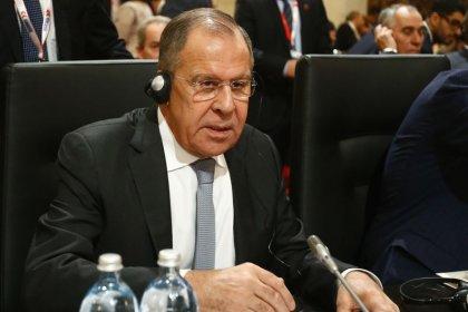 Rusia pide a la OSCE que aumente los esfuerzos en seguridad en Internet