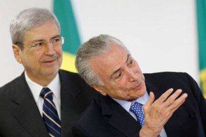 Na véspera da convenção do PSDB, Imbassahy pede demissão da Secretaria de Governo