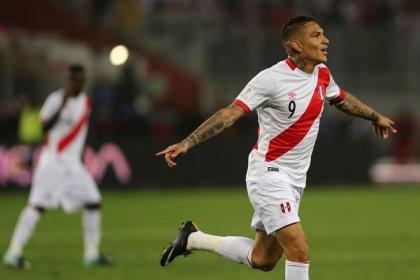 Guerrero se perderá el Mundial por suspensión por dopaje