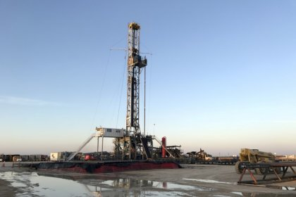 Oil prices drop on increased U.S. drilling activity