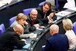 Union warnt SPD vor überzogenem Forderungskatalog