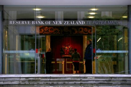 New Zealand government appoints ex-central banker Orr as new Reserve Bank governor