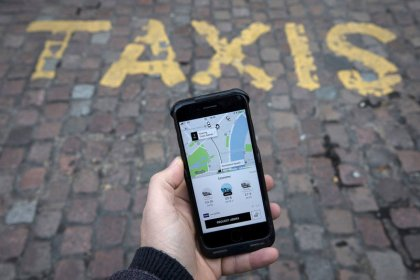 Uber appeal case against London license loss planned for April or June next year