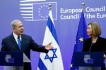 Ue a Netanyahu: no sostegno a decisione Trump su Gerusalemme