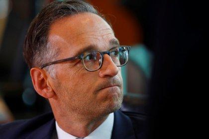 Antissemitismo não tem lugar na Alemanha, diz ministro após queima de bandeiras israelenses