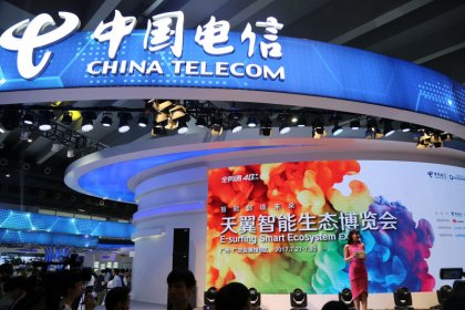 China Telecom earmarked as Philippines' 3rd telecoms player: Manila officials