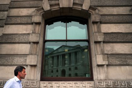 Labour could move Bank of England operations away from London