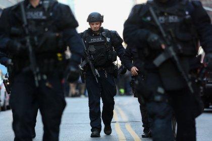 Usa, esplosione a Manhattan, un sospetto fermato
