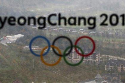 Comitê Olímpico Russo apoiará atletas que competirem nos Jogos de Inverno na Coreia do Sul
