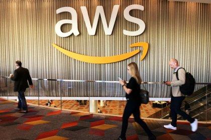 Amazon faz parceria para ampliar unidade de nuvem na China