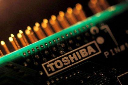 Toshiba y Western Digital zanjan la disputa sobre la filial de chips