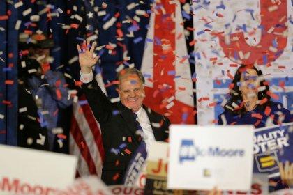 Usa, Democratici vincono seggio Senato, si complica agenda Trump