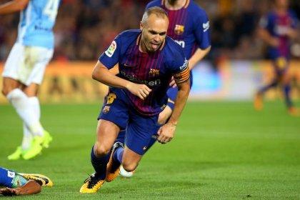 Iniesta quiere que Mascherano se quede en el Barça