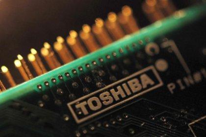 Toshiba e Western Digital encerram disputa por unidade de chips e devem retomar investimentos conjuntos