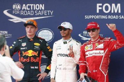 Pilotos de Fórmula 1 mostram união rara devido a receios com rumo do esporte