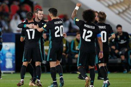 Real Madrid vence Al Jazira de virada e enfrentará Grêmio na decisão do Mundial