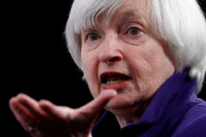 Trumps Steuerreform bringt laut Fed keinen nachhaltigen Wachstumsschub
