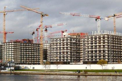 Deutsche Wirtschaft unter Volldampf - Industrie mit Rekord