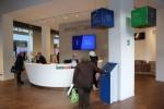 Banche Italia, Uilca: al 2021 usciranno 28.600 dipendenti da settore