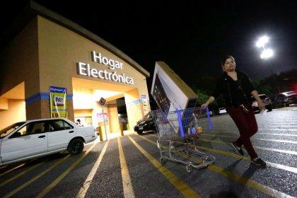 Umsatz im US-Einzelhandel wächst im November