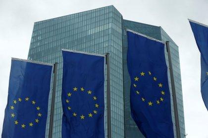 EZB bekräftigt - Zinsen werden vorerst extrem niedrig bleiben