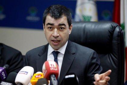 وزير النفط اللبناني: الحفر الاستكشافي للآبار البحرية بداية 2019