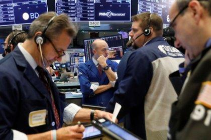 بورصة وول ستريت ترتفع عند الفتح والمؤشر داو جونز يسجل مستوى قياسيا جديدا