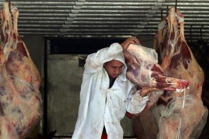 Brasil deve elevar exportação de carne bovina em 2018 com novos mercados
