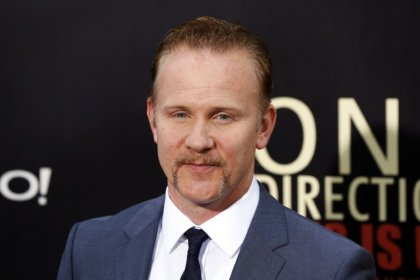 Documentarian Morgan Spurlock steps down after admitting misconduct