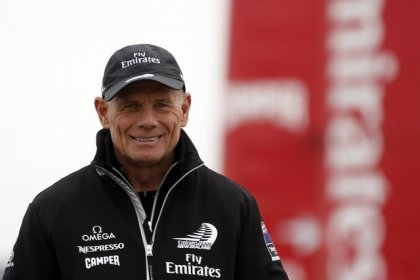 Team New Zealand boss endorses America's Cup preferred base venue