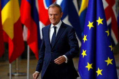 """""""Notícias ruins para nosso inimigos"""": UE lança pacto de defesa"""