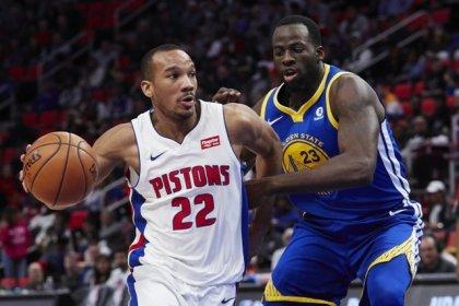 National Basketball Association roundup