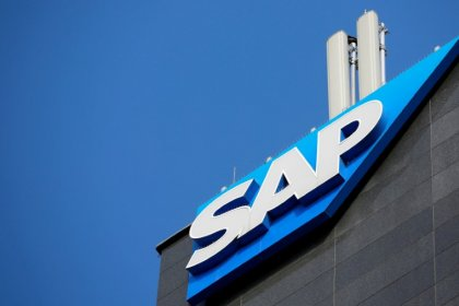 SAP says one-off item to reduce 2017 tax bill