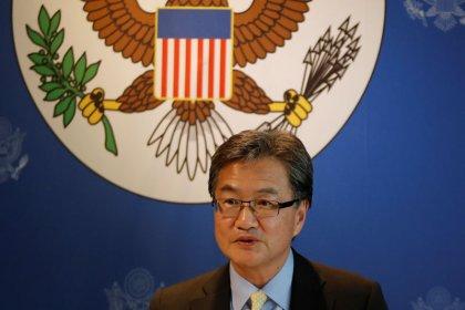 Negociador dos EUA diz haver necessidade de diplomacia direta com Coreia do Norte