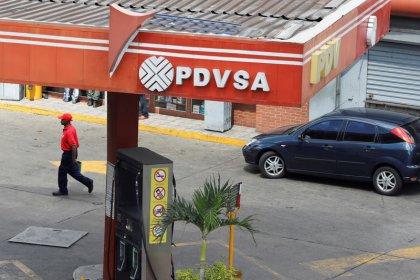 La purga anticorrupción en Venezuela paraliza a la petrolera estatal PDVSA