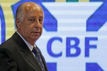 Brazilian football boss Del Nero banned for 90 days: FIFA