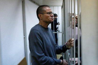 Суд приговорил экс-министра Улюкаева к 8 годам в колонии строгого режима