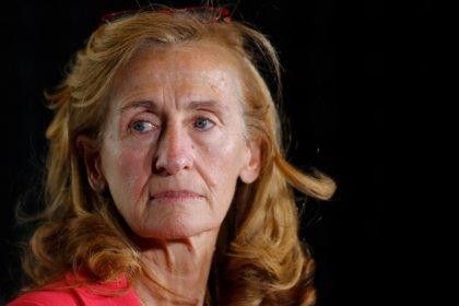 """Belloubet promet une """"avancée puissante"""" pour la justice"""