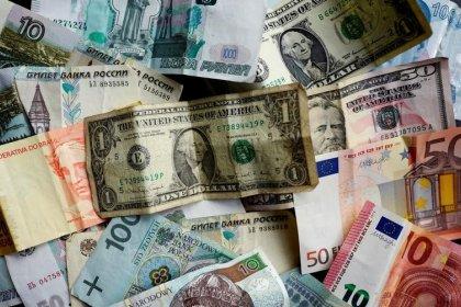 ЦБР повысил прогноз оттока капитала из РФ в 17г до $29 млрд с $17 млрд