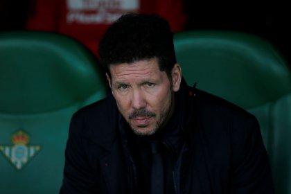 Simeone no se interpondrá en el camino de Griezmann si abandona el Atlético
