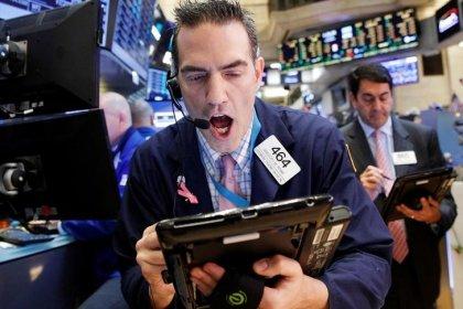 Wall Street rebondit, les doutes sur la réforme fiscale s'estompent