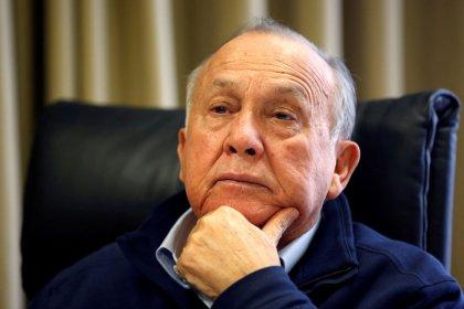 Steinhoff's ex-chairman Wiese calls off $2.6 billion Shoprite deal