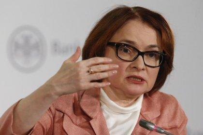 ЦБР не будет повышать ставку даже в случае новых санкций США