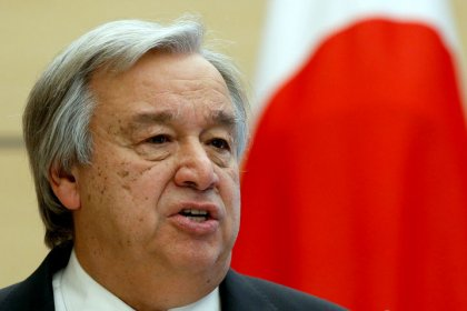 Secretário-geral da ONU faz apelo por comunicação com Coreia do Norte para evitar escalada